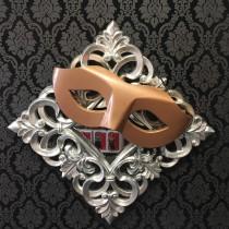 masque immense sexy venise